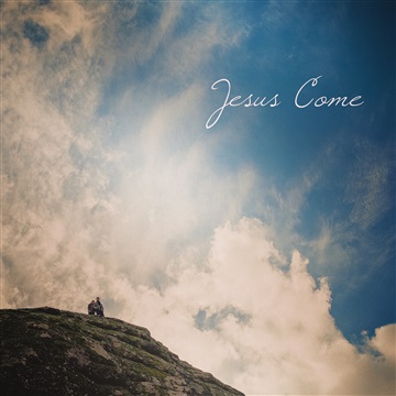 Nick Franks : Jesus Come (single)