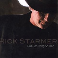 No Such Things As Time by Rick Starmer