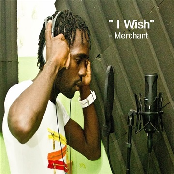 I Wish by Merchant