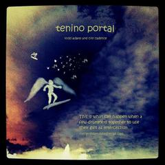Tenino Portal by Todd Adams & City Cadence