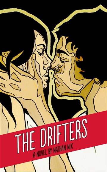 The Drifters by Nathan Nix