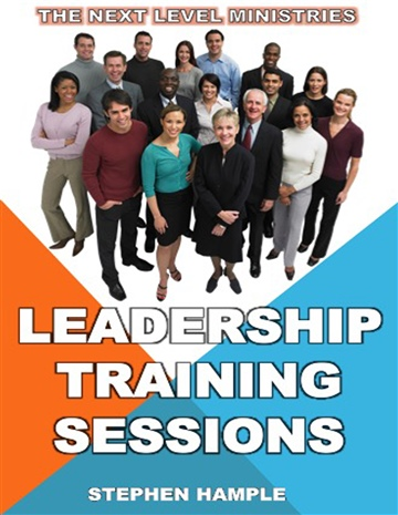 Leadership Training (includes survey)