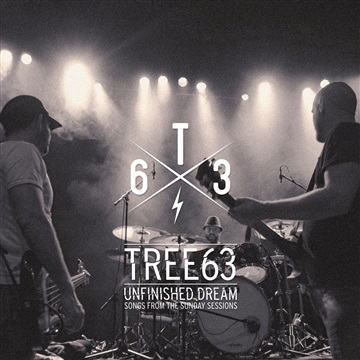 UNFINISHED DREAM – Songs from the Sunday Sessions by Tree63