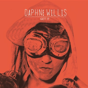GET IT on NoiseTrade! by Daphne Willis