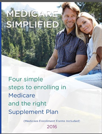 Lisa Lin : Medicare Simplified
