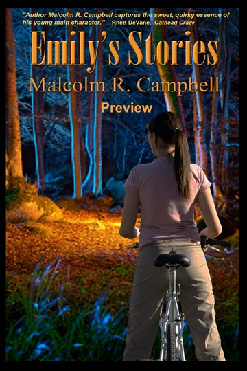 Malcolm R. Campbell : PREVIEW Emily's Stories