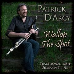 Wallop The Spot by Patrick D'Arcy