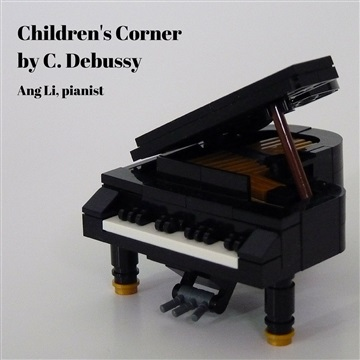 Debussy Children's Corner Suite by Ang Li