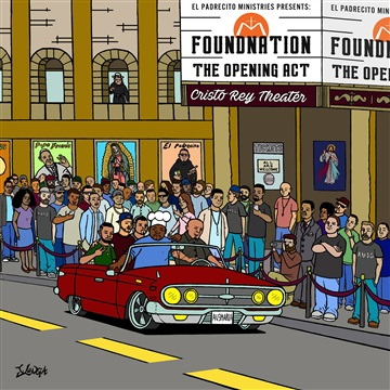 The Opening Act by FoundNation