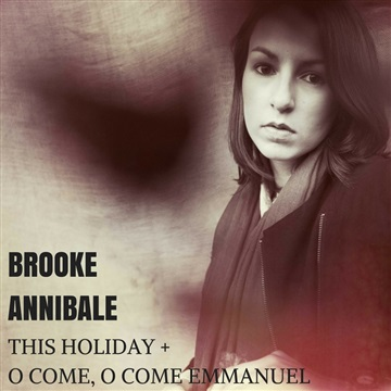 Brooke Annibale : Holiday