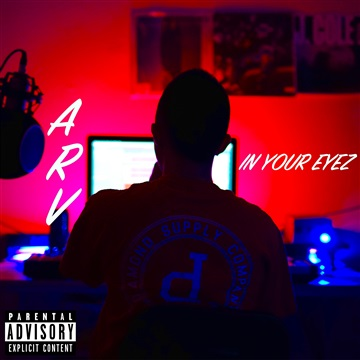 In Your Eyez by ARV