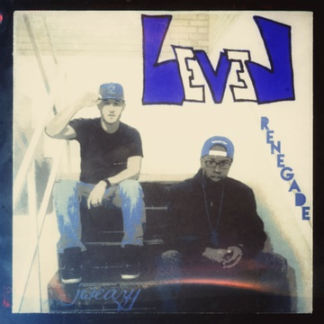 Level by jWeazy & Renegade
