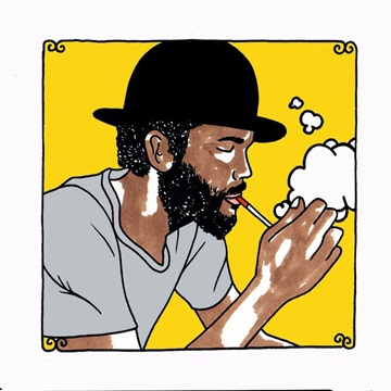 Gary Clark Jr. by Daytrotter Sessions