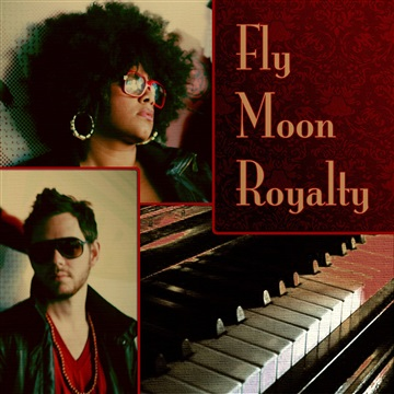 Fly Moon Royalty by Fly Moon Royalty