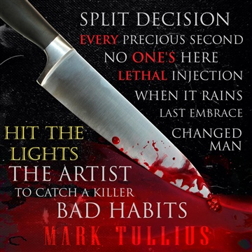 Mark Tullius : Hit the Lights