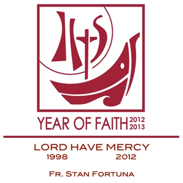 Lord Have Mercy (1998 - 2012) by Fr. Stan Fortuna CFR