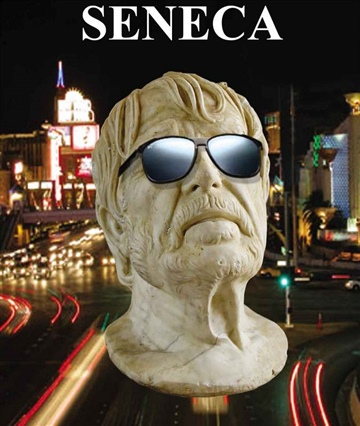 Seneca: The Rich Philosopher