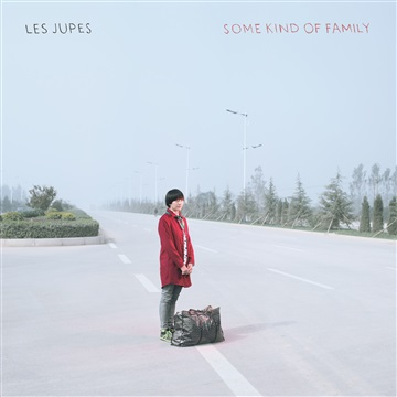 Some Kind Of Family by Les Jupes
