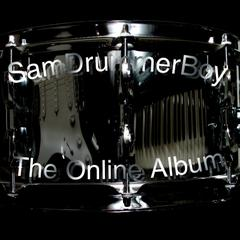 SamDummerBoy : The Online Album