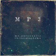 MP3 by Me, Personally