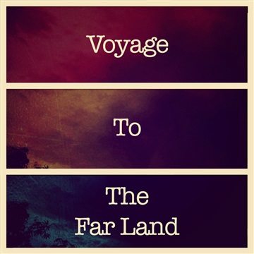 Chasing Noise : Voyage To The Far Land