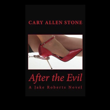 After the Evil - A Jake Roberts Novel