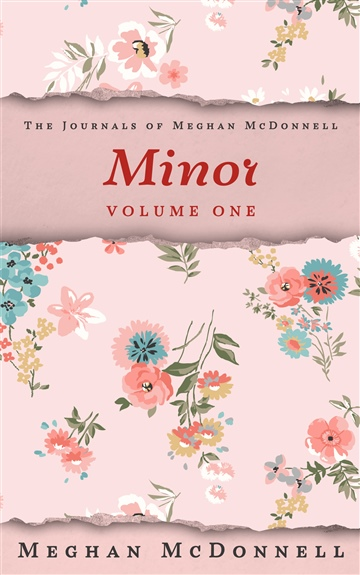 Minor: Volume One by Meghan McDonnell