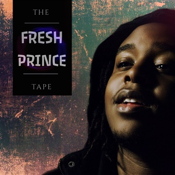 The Fresh Prince Tape  by Avery Harden