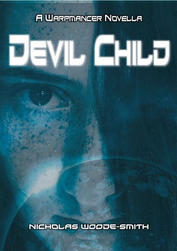 Nicholas Woode-Smith : Devil Child