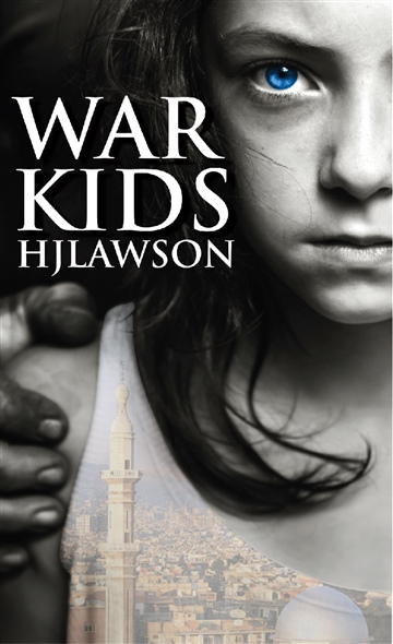 War Kids by HJLawson