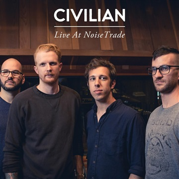 Live at NoiseTrade by CIVILIAN