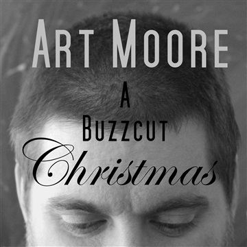 A Buzzcut Christmas by Arthur Moore