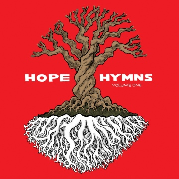 Volume 1 by Hope Hymns