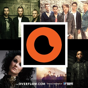 TheOverflow Devo : The Overflow Devo: WinterJam Edition