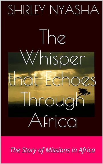Shirley Nyasha : The Whisper that Echoes Through Africa