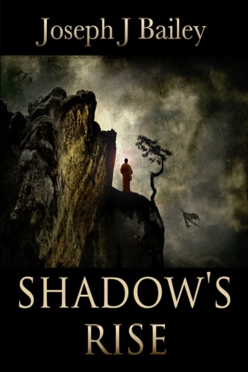 Shadow's Rise: Return of the Cabal