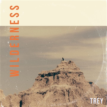 TREY : Wilderness - EP