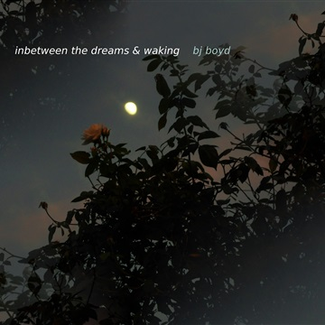 Inbetween the dreams and waking by BJ Boyd