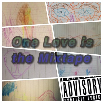 Benny G 2 Shades : One Love is the Mixtape (Original)