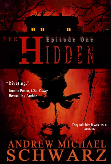 Andrew Michael Schwarz  : The Hidden Episode 1