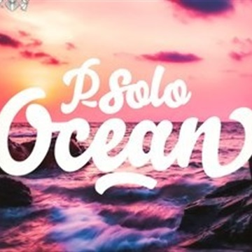Ocean (single) by Don P-Solo