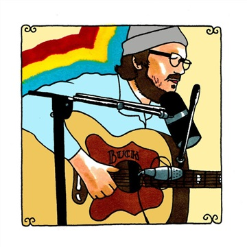 Wilco by Daytrotter Sessions