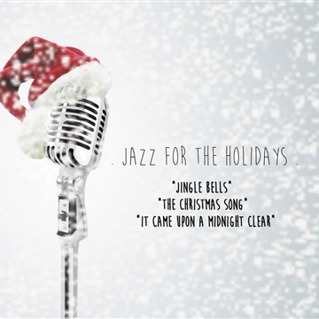 Kelsie Saison : Jazz for the Holidays