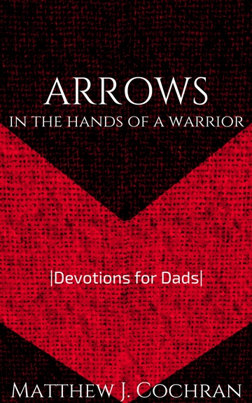 Arrows in the Hands of a Warrior