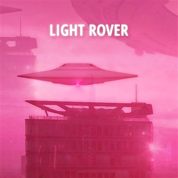 Desert Prince by Light Rover