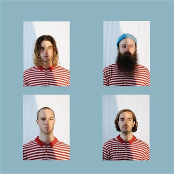 Judah & the Lion : Judah & the Lion