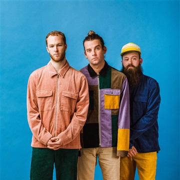 Judah & the Lion by Judah & the Lion