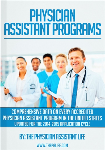 Physician Assistant Program and School Directory