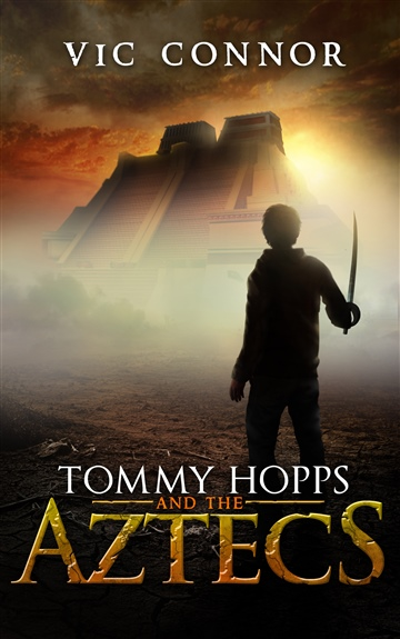 Tommy Hopps and the Aztecs