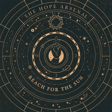 Reach For The Sun by The Hope Arsenal